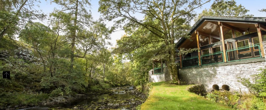 lake district self catering langdale